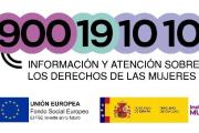 Teléfono 900: servicio gratuito de información y atención sobre los derechos de las mujeres