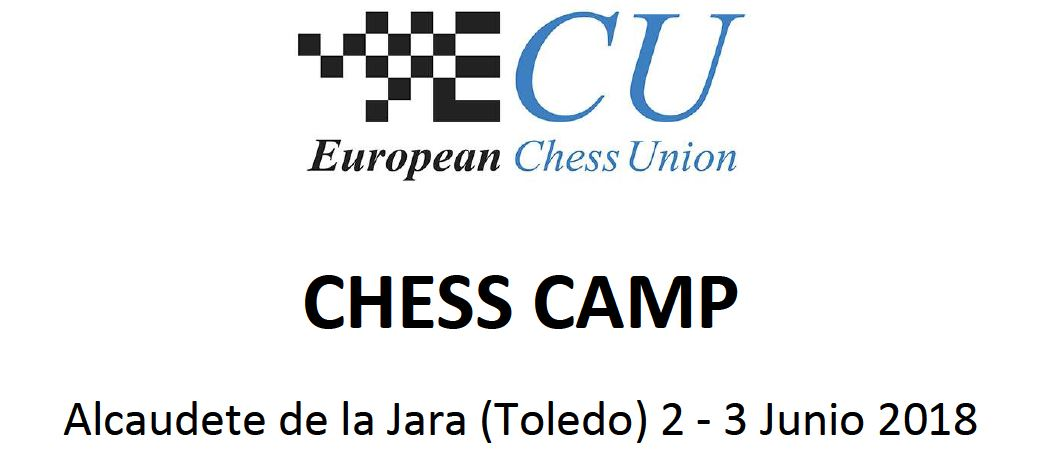 ECU Chess CAMP