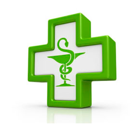 logo farmacia guardia